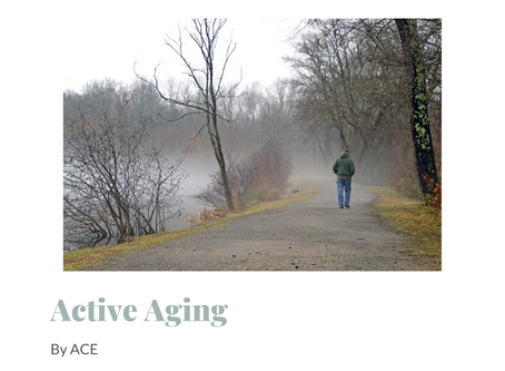 Workout for Active Aging by ACE