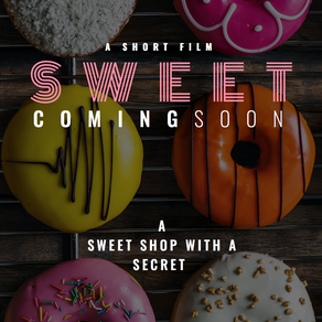 "Short film ""Sweet"""