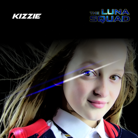 Kizzie