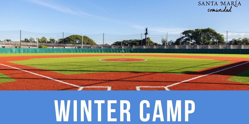 Winter Camp 2021 (Club de Santa Maria)