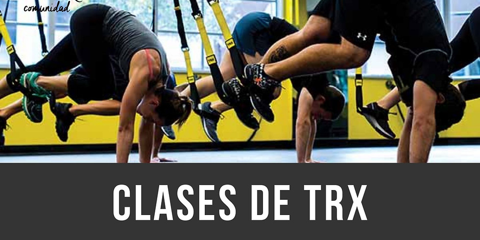 Clases de TRX