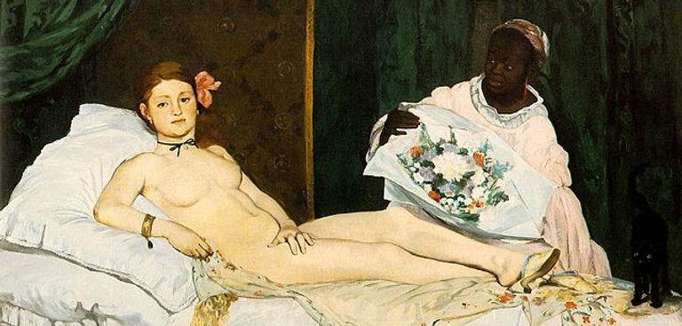 Manet Edouard Olympia 1863.jpg
