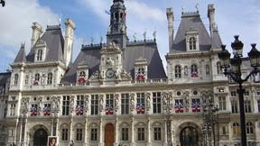 Brève histoire de la mairie de Paris