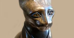 Les Chats dans l'Art et dans l'Histoire