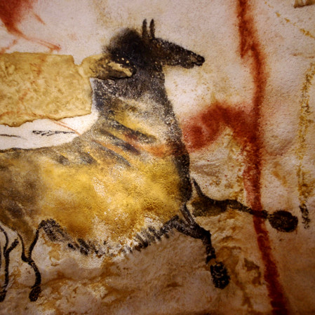Le Cheval dans l'art et dans la symbolique
