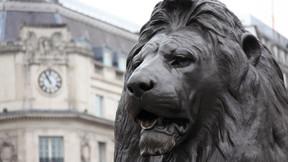 Le Lion dans l'Art et dans la symbolique