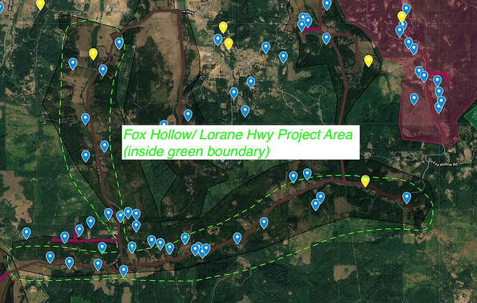 Fox Hollow_Lorane Hwy Project Area.png