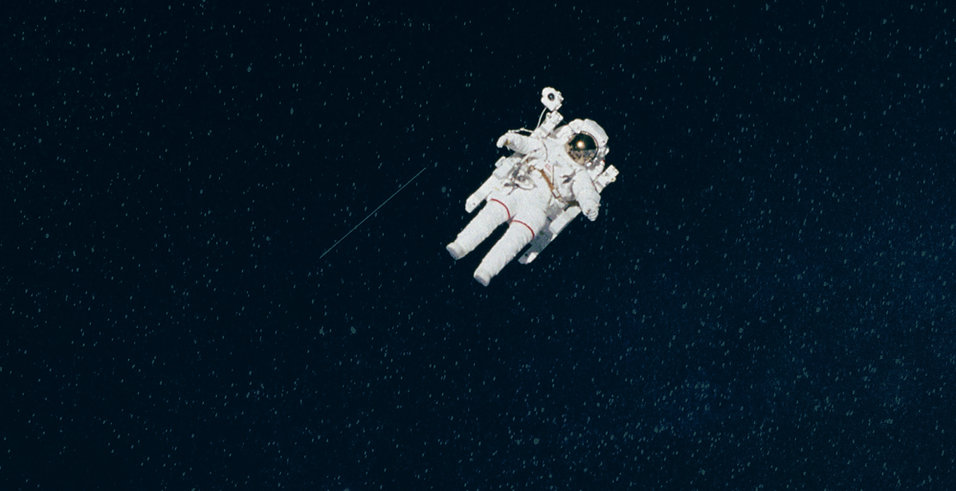 free lesson plan and resources about astronauts and space exploration