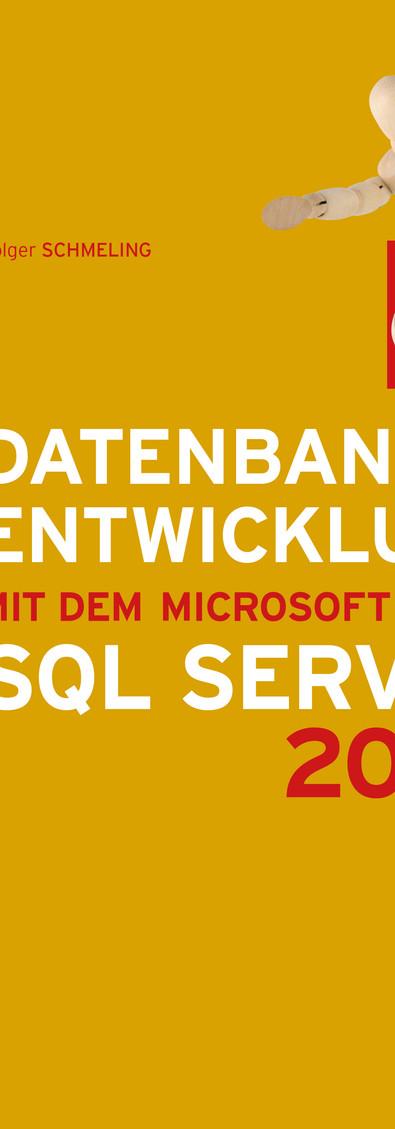 Hanser Verlag /  Holger Schmeling - SQL Server