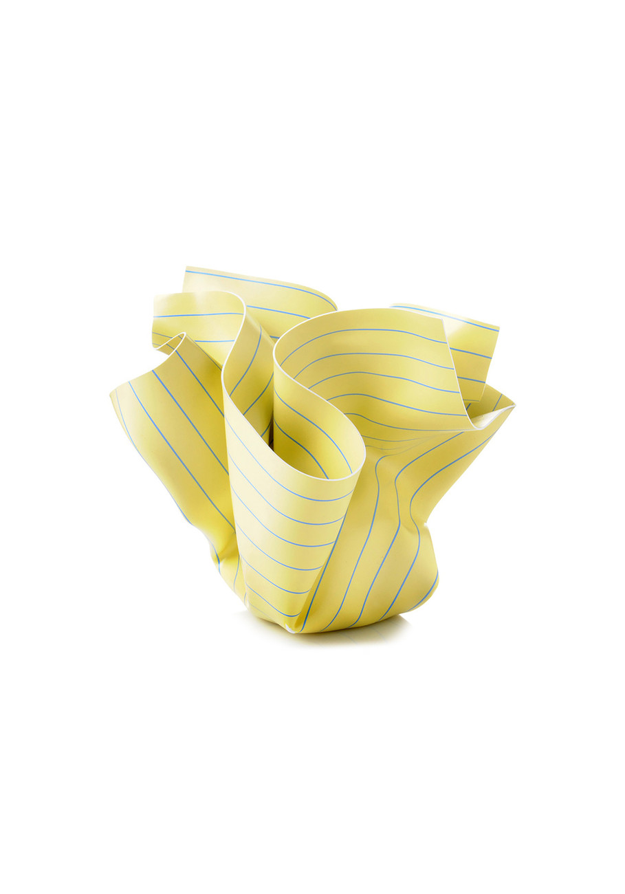 Crumpled Paper – Paperweight