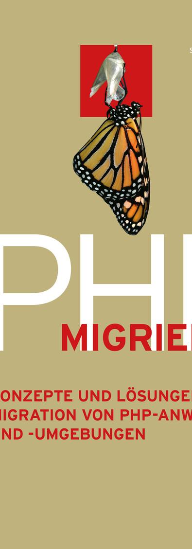 Hanser Verlag /  Stefan Priebsch - PHP Migrieren