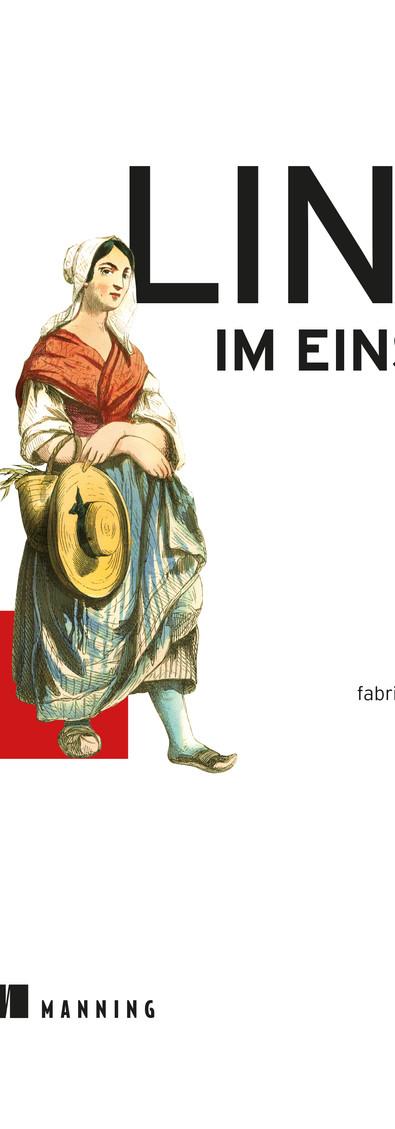 Hanser Verlag / Fabrice Marguerie - LINQ im Einsatz