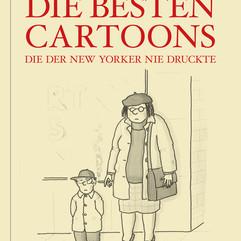liebeskind Verlag / Matthew Diffee - Die besten Cartoons