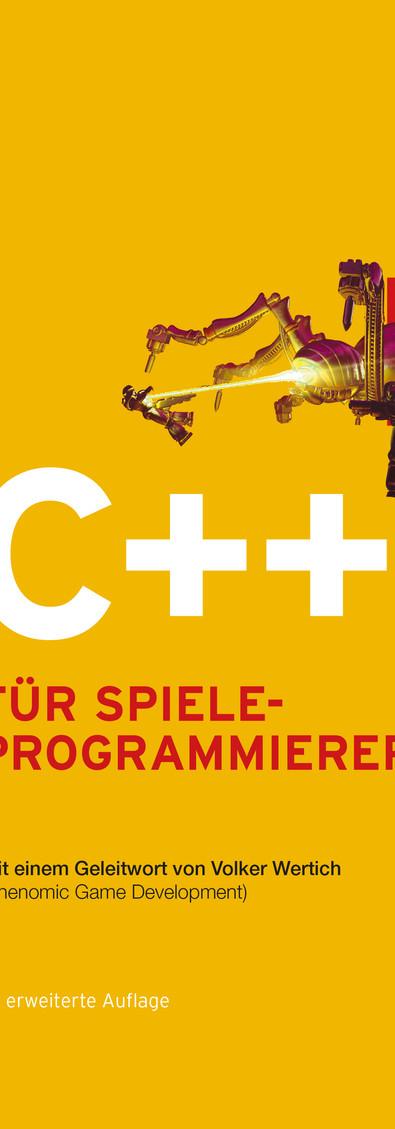 Hanser Verlag /  Kalista C++ für Spieleprogrammierung