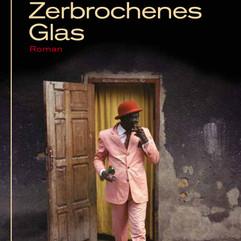 liebeskind Verlag / Alain Mabanckou - Zerbrochenes Glas