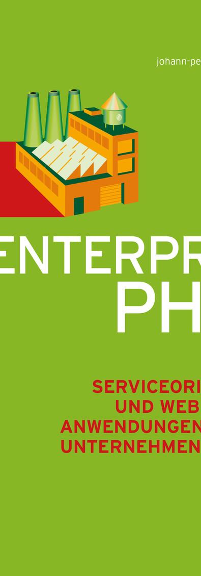 Hanser Verlag /  J.P. Hartmann - Enterprise PHP5