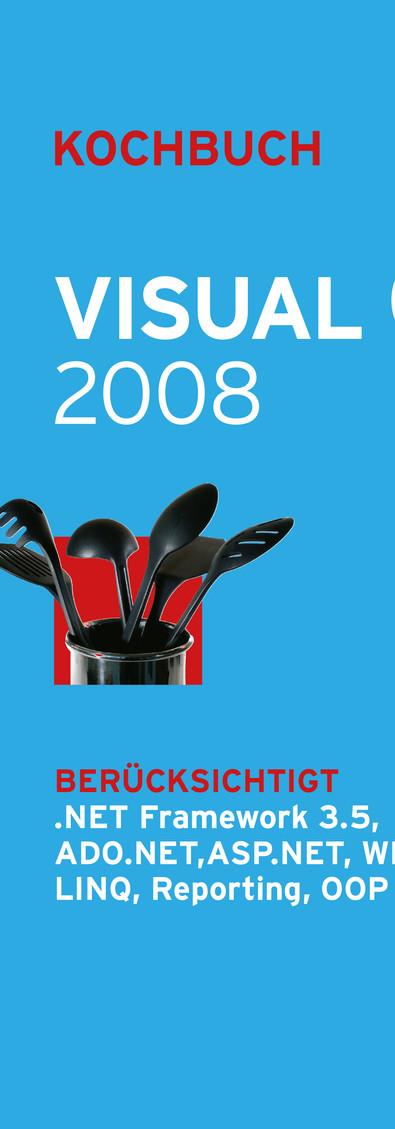 Hanser Verlag / Walter Doberenz - Visual C# 2008