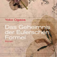 liebeskind Verlag / Yoko Ogawa - Das Geheimnis der Eulerschen Formel