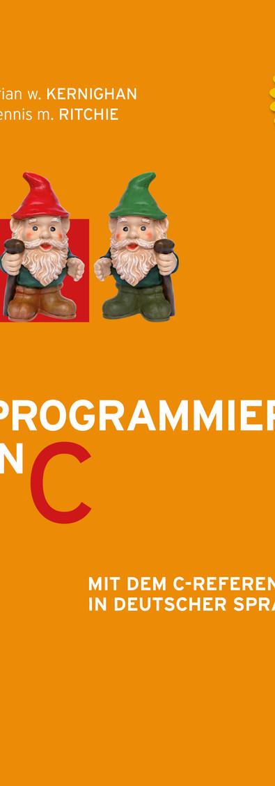 Hanser Verlag / Brian Kernighan Programmieren in C2