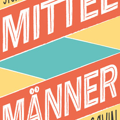 liebeskind Verlag / Jim Gavin - Mittelmaenner