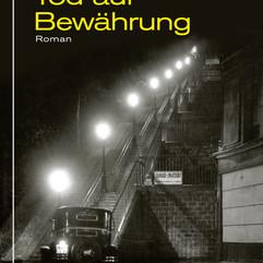 liebeskind Verlag / Didier Daeninckx - Tod auf Bewährung