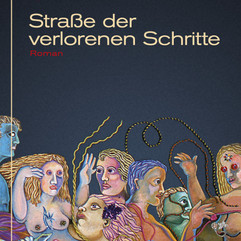 liebeskind Verlag / Lionel Trouillot - Strasse der verlorenen Schritte