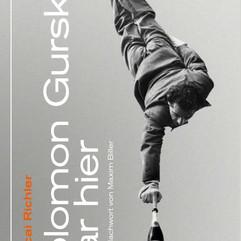 liebeskind Verlag / Mordecai Richler - Solomon Gursky war hier