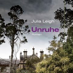 liebeskind Verlag / Julia Leigh - Unruhe