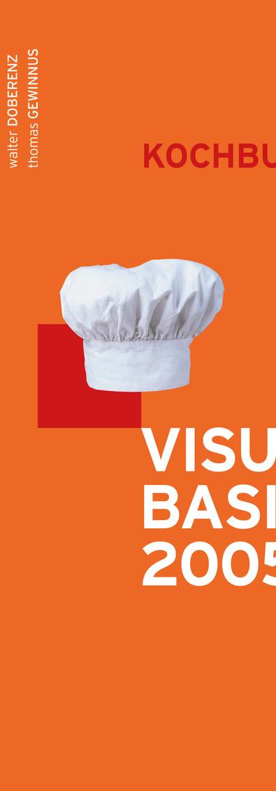 Hanser Verlag / Walter Doberenz Visual Basic 2005