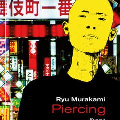 liebeskind Verlag / Ryu Murakami - Piercing