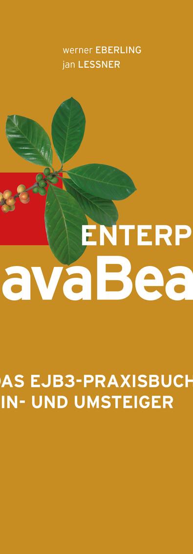 Hanser Verlag / Werner Eberling - Enterprise JAVA Beans 3