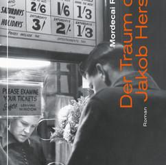 liebeskind Verlag /  Mordecai Richler - Der Traum des Jacob Hersch