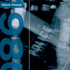 liebeskind Verlag / David Peace - 1980