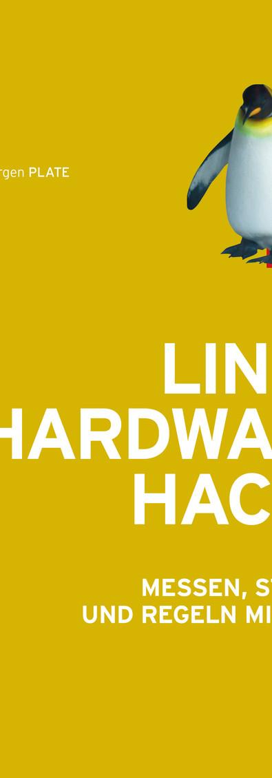 Hanser Verlag / Jürgen Plate -Linux Hackware Hackz