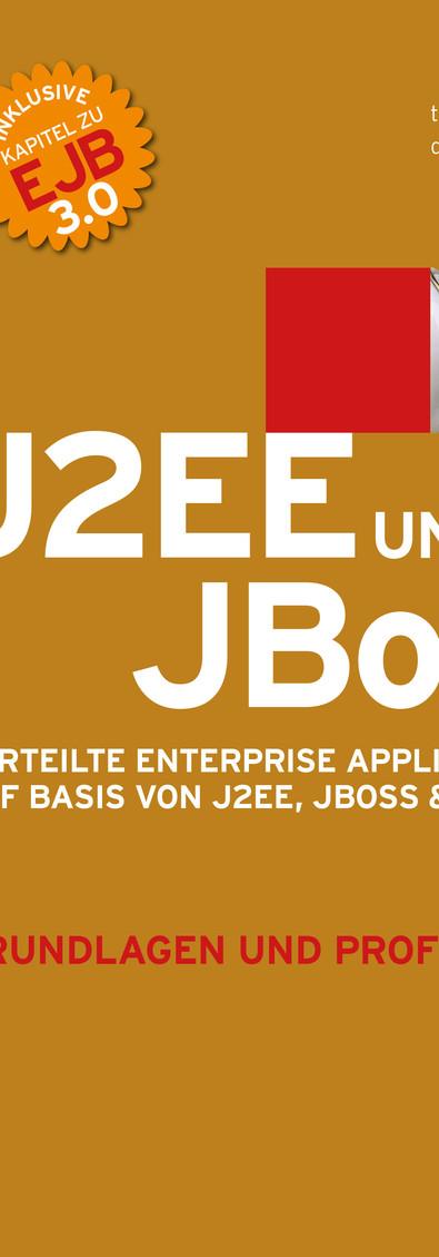 Hanser Verlag / Torsten Langner - J2EE und JBoss