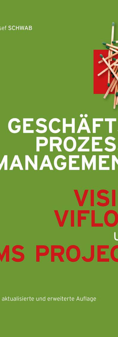 Hanser Verlag / Josef Schwab Prozess Management