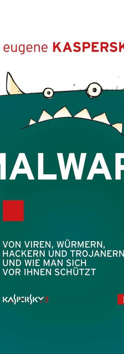 N_Hanser Verlag / Eugene Kaspersky - Malware