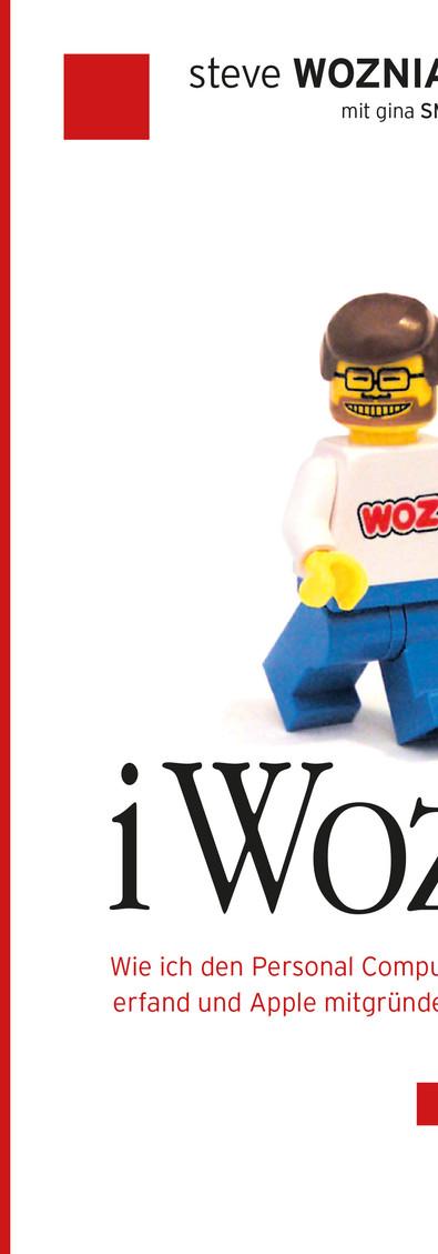 Hanser Verlag /  Steve Wozniak - Woz
