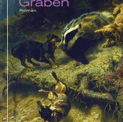 liebeskind Verlag / Cyan Jones - Graben