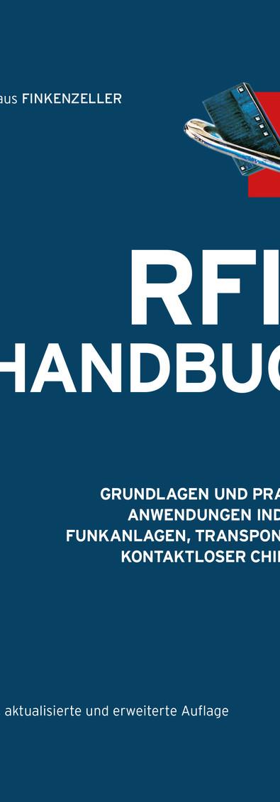 Hanser Verlag / Klaus Finkenzeller - RFID Handbuch