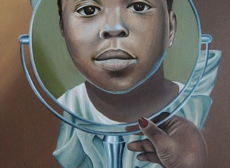 MOTHERS ARE LIKE MIRRORS: A FILM BY JACARREA GARRAWAY