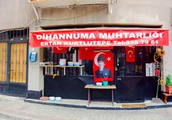 Muhtarlik, Istanbul, Turkey