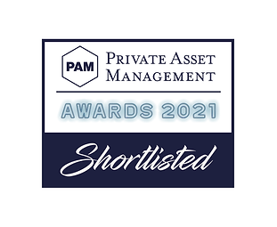 Private Asset Management Awards 2021