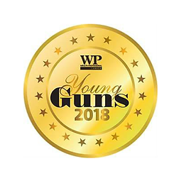 Wealth Professional Awards Young Guns 2018