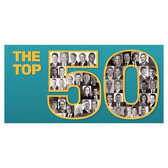 Top 50 Financial Advisors