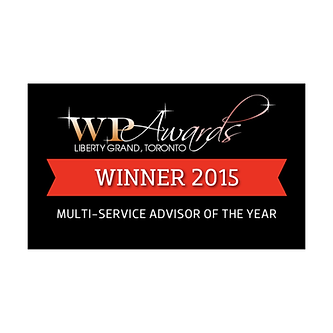 Wealth Professional Awards 2015