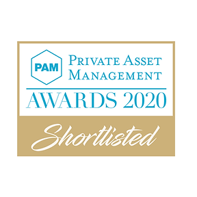 Private Asset Management Awards 2020