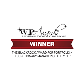 Portfolio Manager of the Year
