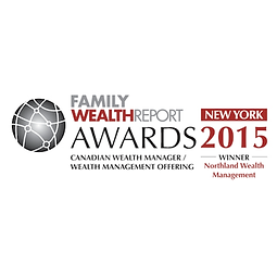 Family Wealth Report Awards 2015