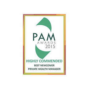 Private Asset Management Awards 2015